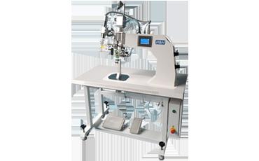 H&H AI-107Hot Air Sealing Machine