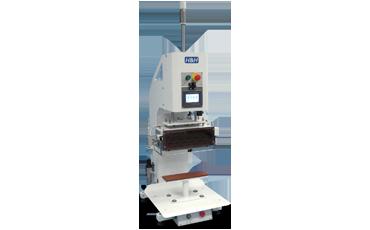 H&H CS-661Pneumatic Flat Cool + Heat Press Machine