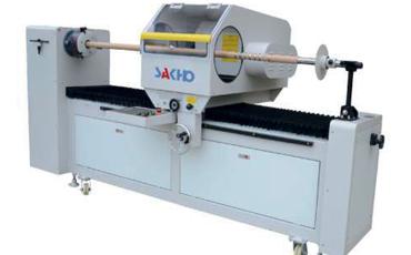 SA-2000BAutomatic Dual Speed-Regulating Cutting (Slitter) Machine
