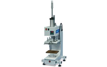 H&H CS-652Pneumatic Flat Press Machine