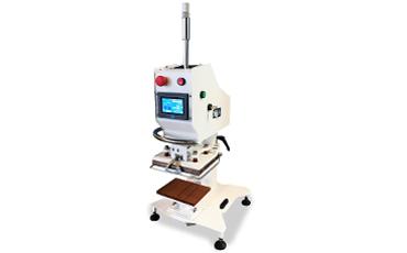 H&H CS-653Pneumatic Flat Press Machine