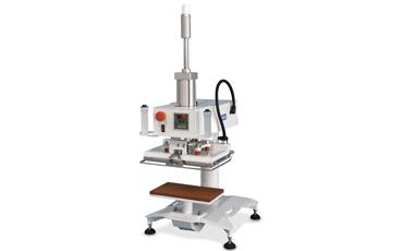 H&H CS-664Pneumatic Flat Press Machine