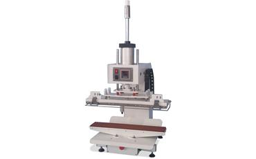H&H CS-666Pneumatic Flat Press Machine