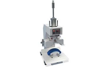 H&H CS-668Pneumatic Curve Press Machine