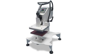 H&H CS-671Manual Flat Press Machine
