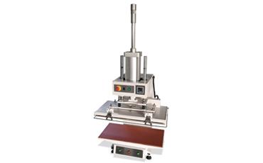 H&H CS-694Pneumatic Flat Press Machine