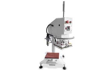 H&H CS-696Pneumatic Flat Press Machine
