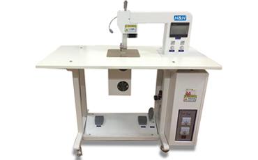 H&H US-510Ultrasonic Rotary Welding Machine