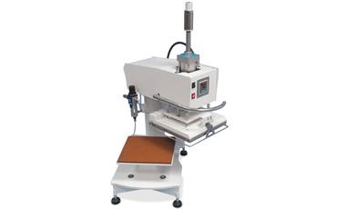 H&H CS-672Pneumatic Flat Press Machine