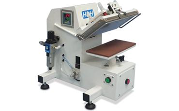 H&H CS-673Pneumatic Flat Press Machine